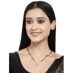 индийское свадебное ожерелье мангалсутра