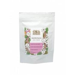 Моринга листья порошок (Moringa Leaf Powder) 50 г
